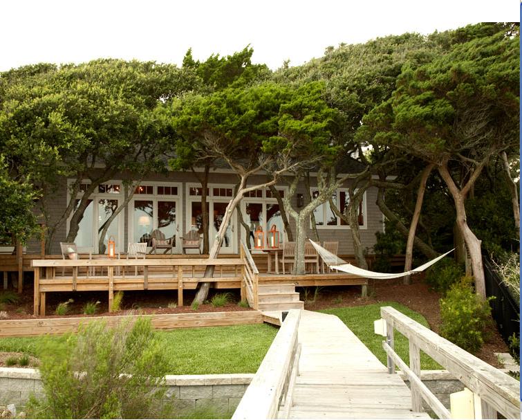 Nisbet-Treehouse