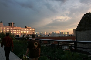 Highline 4- jersey view