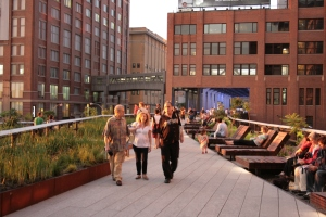 Highline chairs