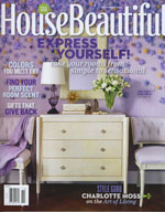 House Beautiful November 2013