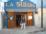 Puerto Morelos La Suegra de John Gray