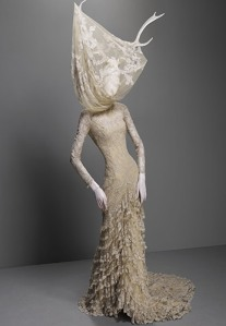 Alexander McQueen at The Met