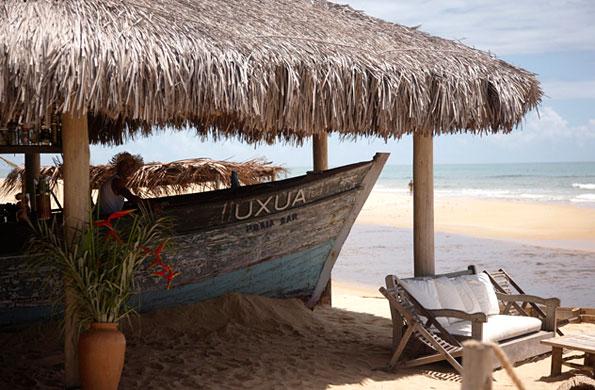 brazil resort uxua