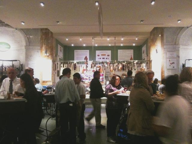 eataly wine bar new york