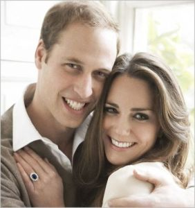 prince william kate middleton honeymoon