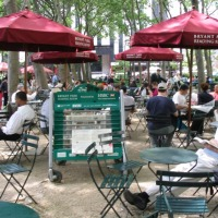 Earth Day Special: New York's Best Parks, Vol. 2