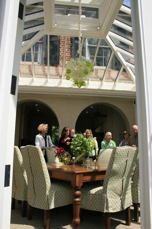 virginia garden week windsor house
