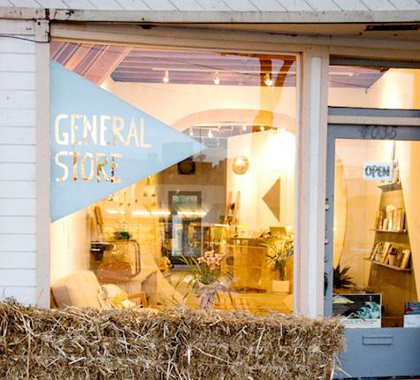 General Store San Francisco