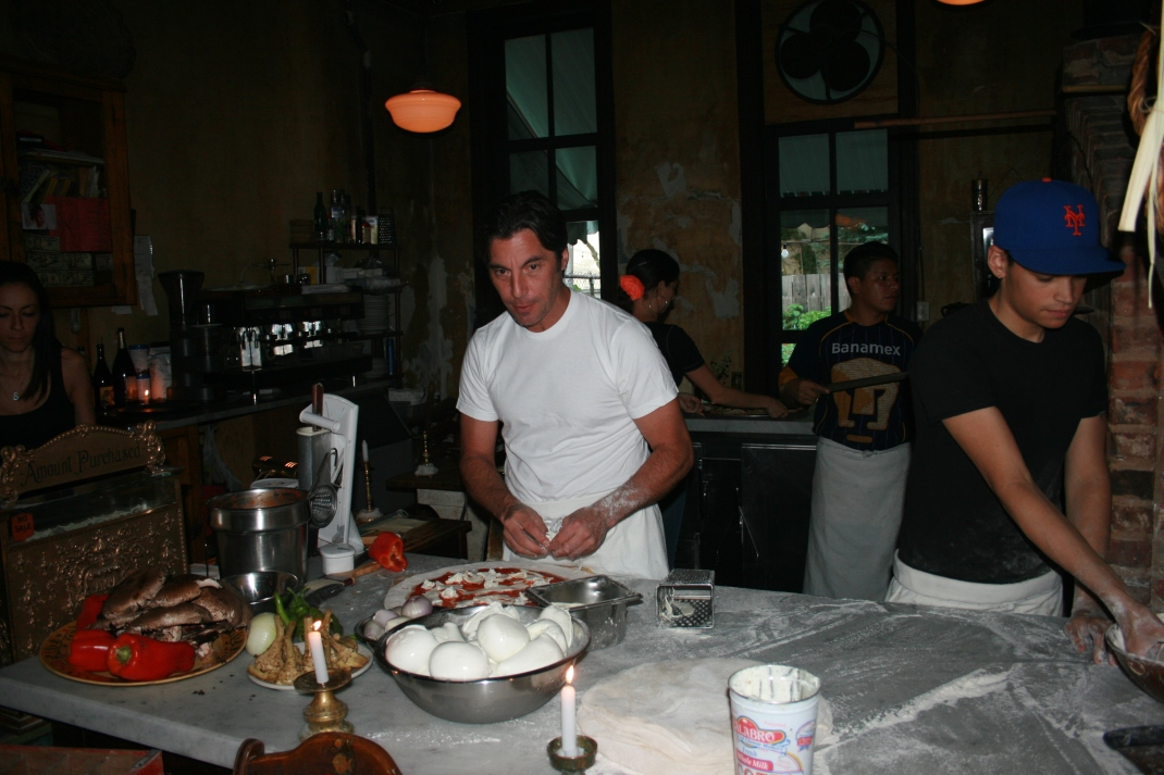 Lucali's Pizza Brooklyn