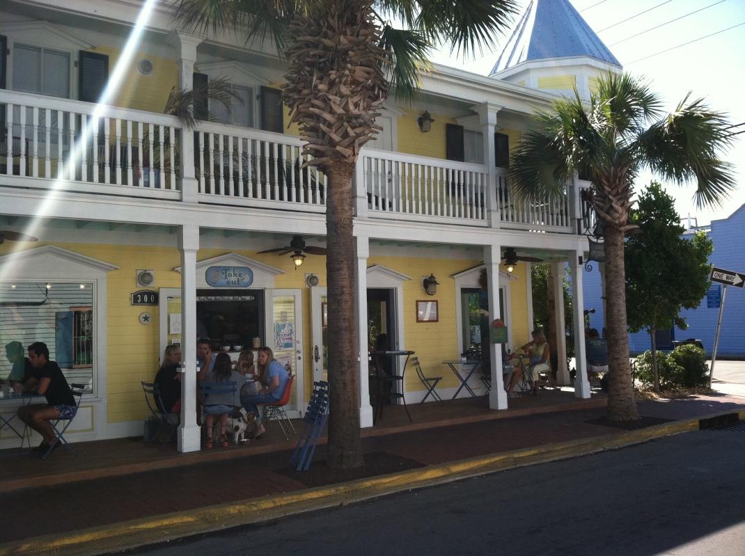 Key West La Creperie