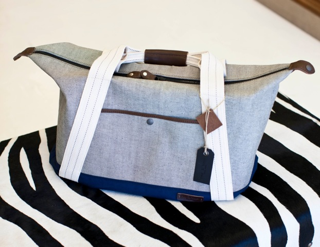Rag & Bone travel bag