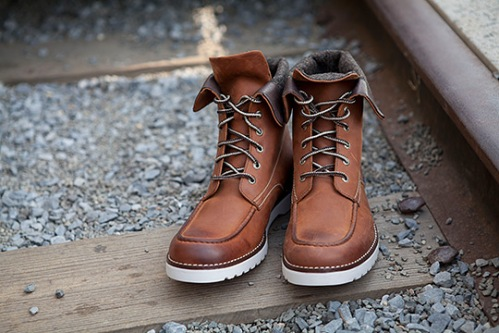 wolverine mens boots