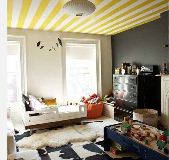 Jenna_Lyons_brooklyn_townhouse_sons_room_2