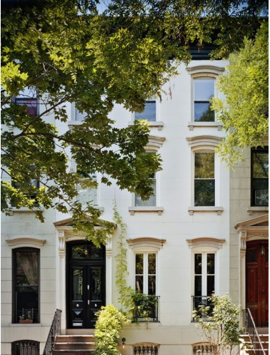 Jenna_Lyons_brooklyn_townhouse_exterior