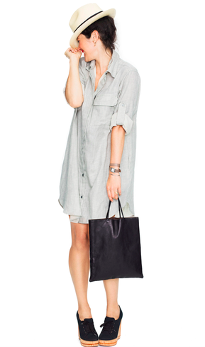 maternity_shirtdress