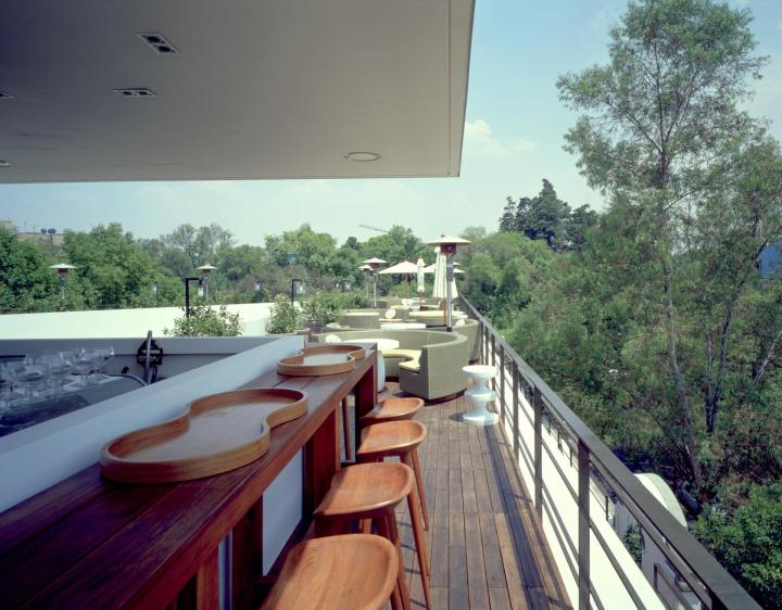 12.HotelCondesaDF - LuisGordoa