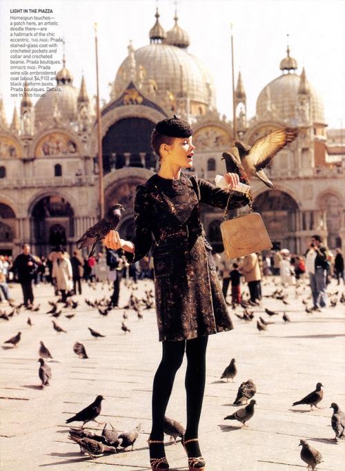 Venice Biennale Style