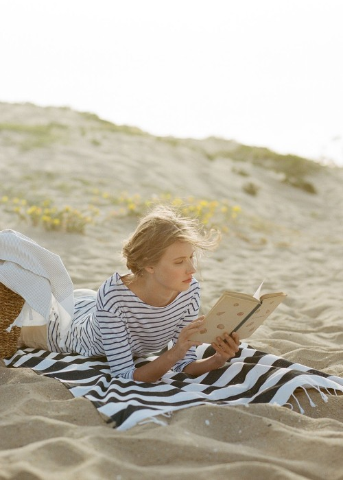 Packing List: Slim Turkish Towels
