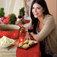Katie Lee's Holiday Entertaining Tips