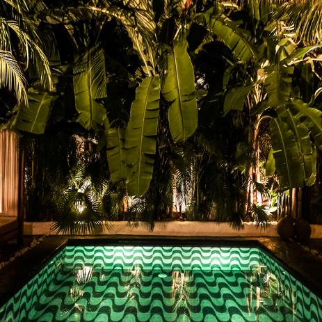 tribal_hotel_pool_night