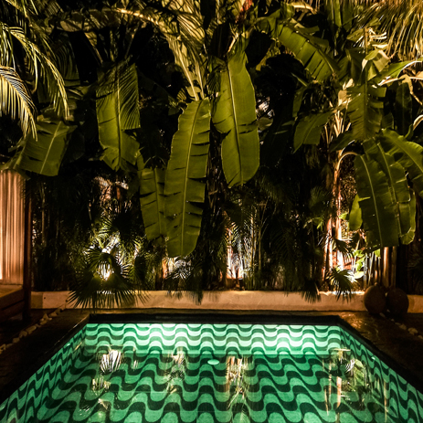 tribal_hotel_pool_night