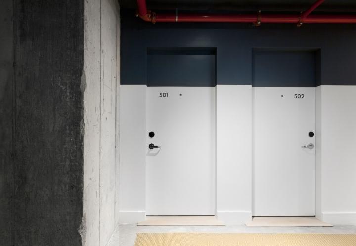 Boro Hotel - Room Exterior - Floto+Warner