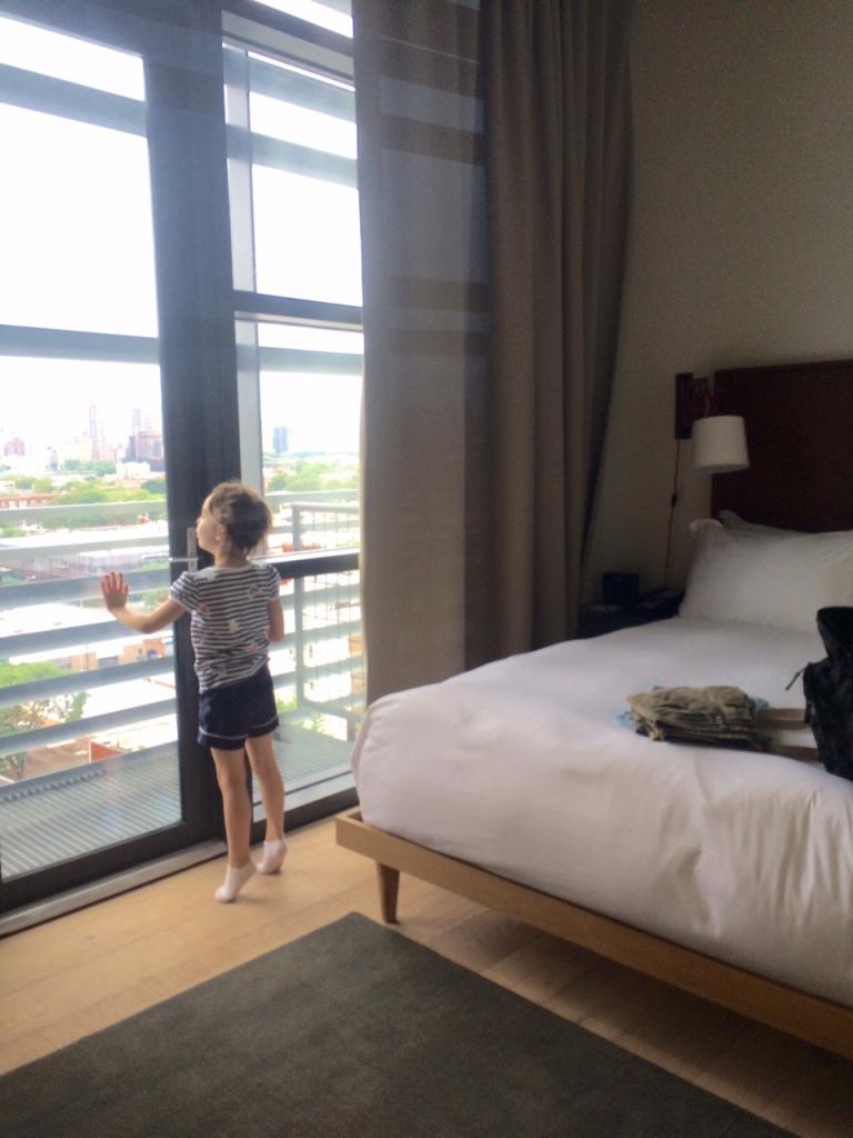Long Island City Hotel